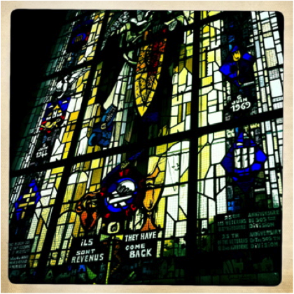 St Maire Eglise