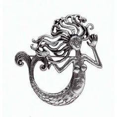 touhoat mermaid