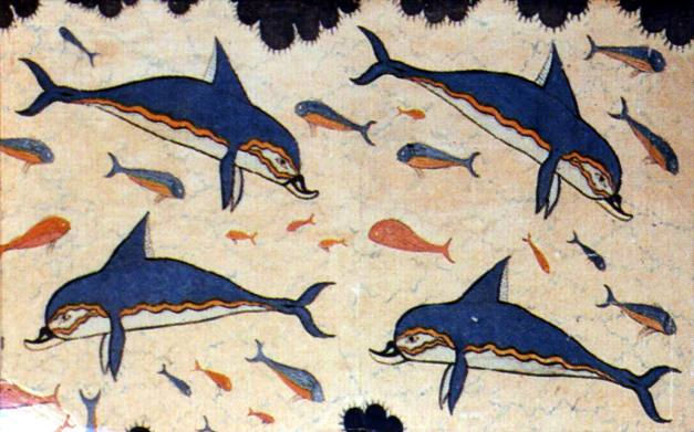 2a-fresco-of-dolphins
