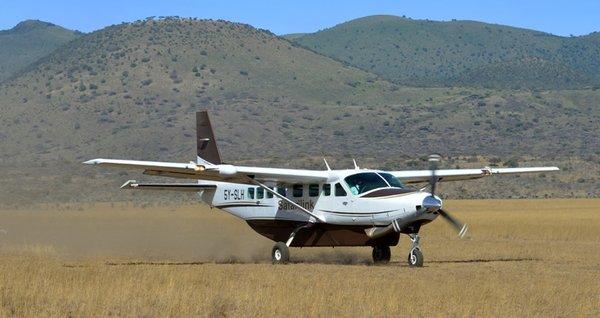 safarilink3