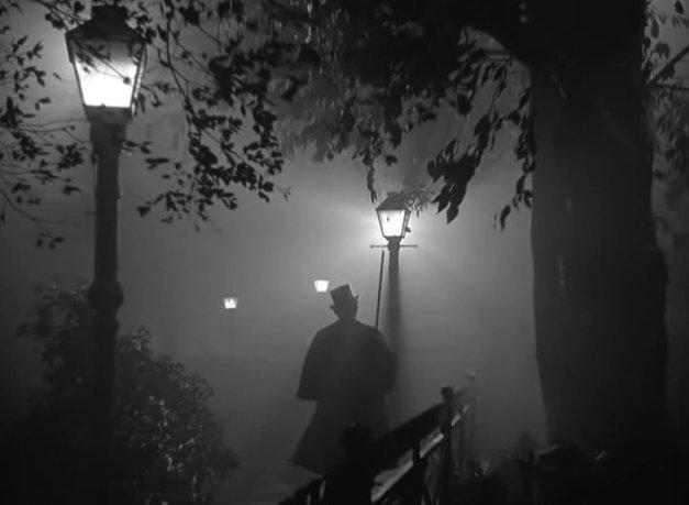 victorian smog